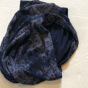 J. Jill infinity scarf